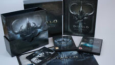 Diablo 3 III Reaper of Souls Collector's Edition PC/MAC Brand New Factory Sealed