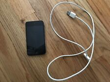 Apple iPod touch 4th Generation Black 32GB A1367