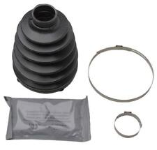 New 1 set Rear Axle Outer Joint Boot Kit for MERCEDES W163 ML320 ML350