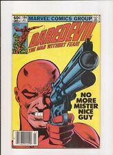 Daredevil #184 - Marvel 1982 - VF 8.0