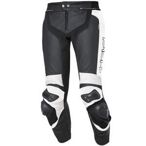 54 Held Rocket 3.0 Motorcycle Leather Pants Black