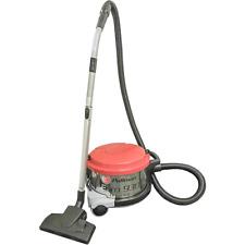 Pullman-Holt Euro 930 Hepa Canister Vacuum