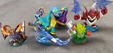 Wii - Skylanders Trap Team Figures
