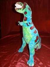 "Melissa & Doug Plush T-Rex Dinosaur Large 39"" Stuffed Animal"