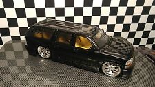 Jada 2002 GMC Yukon XL Denali BLACK 1/24 Scale Dub City NEW