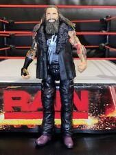WWE Mattel figure ELITE SERIES 54 BRAY WYATT Kid TOY Wrestling Play Jacket FIEND