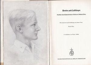 Paulus Hinz: Bettler und Lobsänger, Plastiken Erdmann-Michael Hinz, 1. Aufl.1953