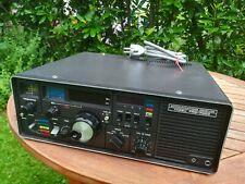 """YAESU FRG-7000 Kommunikations-RECEIVER 1977 """"DIGITALANZEIGE"""" UKW, LW, MW, 6 x KW"""