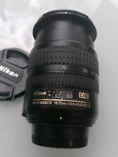 Nikon AF-S NIKKOR 18-70mm 1:3,5-4,5 G ED