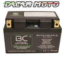 MOTORCYCLE BATTERY LITHIUM CAGIVAELEFANT 900 AND AC LUCKY EXPLORER1994