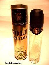 Cuba XXLGold Edition Parfum von Diamond 130ml Eau de Toilette