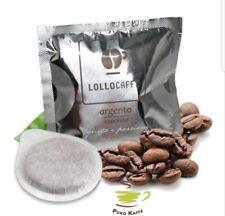 CAFFE' LOLLO MISCELA ARGENTO BOX DA 150 CIALDE