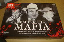 Behind the Mafia. DVD  6 Disc Set