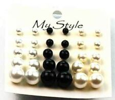 wholesale lot stud Earrings 60 pairs with  free shipping