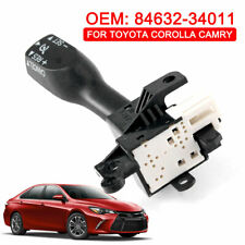 Main Cruise Control Switch Kit 8463234011 for Toyota Camry Corolla Tundra Lexus