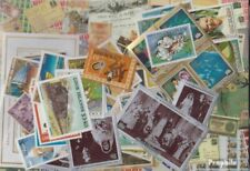 Cookinseln Stamps 500 different stamps
