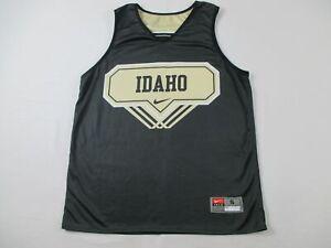 Idaho Vandals Nike Team Jersey Men's Used Multiple Sizes