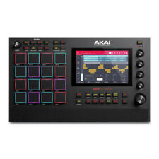 More details for akai mpc live ii standalone music production centre / sampler