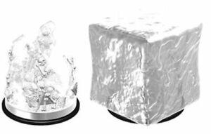 Dungeons & Dragons - Nolzur's Marvelous Unpainted Minis: Gelatinous Cube-WZK7...