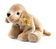 Steiff Little Floppy Lumpi Golden Retriever Medium with FREE gift box EAN 281105