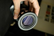 SANKOR Anamorphic 2.0 stretch - 16C Lens + FVD 16a Rapido + adapters