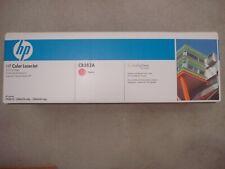 Original HP CB383A Toner Magenta in OVP