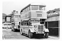 pt8559 - Doncaster Bus Station , Leon Bus BBA 563 to Misson - photograph 6x4