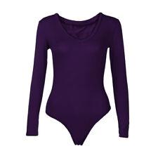 Purple Tops Blouses For Women Ebay