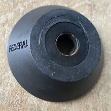 Federal Alloy/Plastic Rear BMX Hub Guard Universal 14mm Non-drive Side