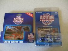 Ron Hornaday Jr. 1995 & 1996 #16 by Action Platinum Series (Nascar truck)