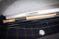 CF Burkheimer 3113-4 Spey Rod - Classic Finish - New - FREE FLY LINE