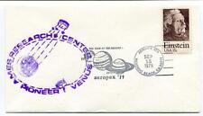 1979 Pioneer Ames Research Center Venus Aeropex Redondo Beach Einstein SPACE USA