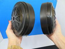 Golf Cart-UTV-Boat-Tractor-Razor-RZR-Polaris-Surface Mount Stereo Radio Speakers