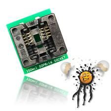 SOIC 8 sop8 to dip8 Socket Converter Programmer Adapter 1.27 mm ots-8 (16) -1.27-03