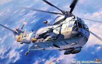 Hasegawa 1/48 Model kit US Navy SH-3H Seaking Plastic Model PT1 4967834072015