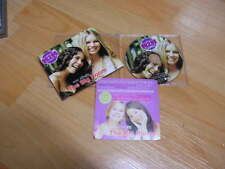 M2M THE BIG ROOM SAMPLER 2001 KOREA PROMO CD 4TRACKS