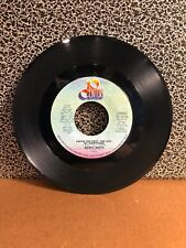 """1974 BARRY WHITE 45RPM 7"""" Single 20th Century Records """"You're The First.."""" (J57)"""