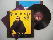 The Wolfgang Press - Queer, D '91, LP, Vinyl: vg++