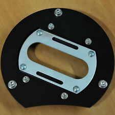 SME Tonearm Armboard Plate for Technics SL-1200 1210 MK2 G MK3 MK5 1200G 1200GAE