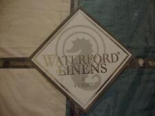 New Waterford Sheffield Slate California King Bed Skirt
