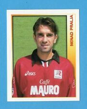 MERLIN - CALCIO 2000 -Figurina n.322- PRALJA - REGGINA -NEW