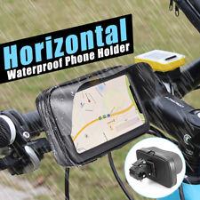 6.3'' Funda Bolsa Soporte Impermeable Bicicleta Bici Moto Pr Teléfono Movil ES