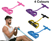 Pedal Multi Funcional ejercitador Sit-UP Yoga Band Gym Fitness Pull Rope
