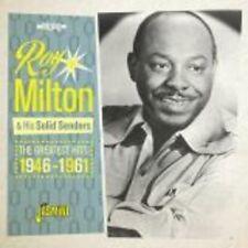 Roy Milton - Greatest Hits 1946-1961 [New CD] UK - Import