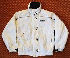 Descente, Vintage Women's Ski Winter Jacket, Size - 10 US