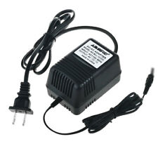 AC Adapter Power Supply for Seymour Duncan Twin Tube pedals SFX-03 SFX-04 SFX-11