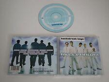 BACKSTREET BOYS/MILLENNIUM(JIVE 0523222) CD ÁLBUM