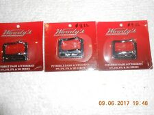 Peterbilt Guarded Switch Covers