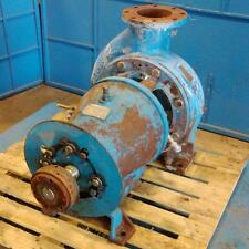 GOULDS 4X6-16 CENTRIFUGAL PUMP 3175