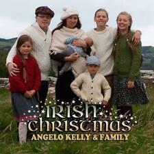 ANGELO KELLY & FAMILY Irish Christmas CD 2015 Kelly Family Weihnachten * NEU